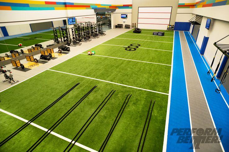 Idea by Lap Fong on ZH gym Luxury gym, Gym design