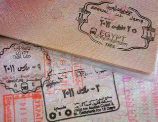 Египет отложил сроки повышения стоимости виз для т...