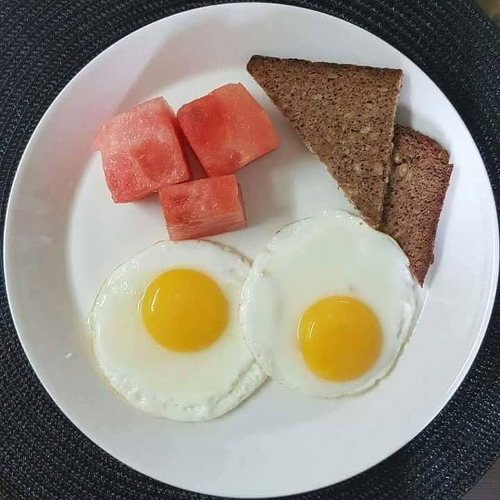 Pin En 20 Desayunos Para Comenzar La Mañana Con Todo