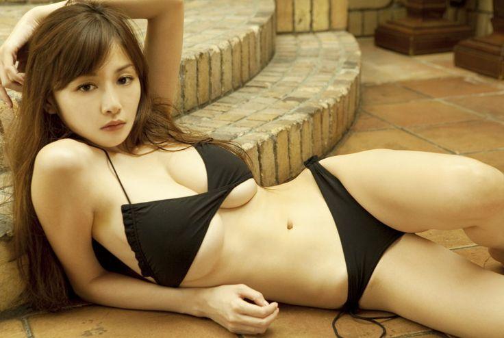 Anri Sugihara - The sexiest gravure idol ever