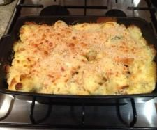 Recipe Mixed Vegetable au Gratin by Melbee75 - Recipe of category Main dishes - vegetarian