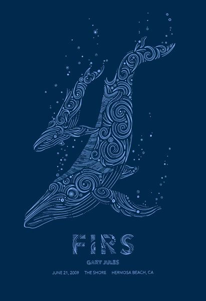 ♥ Firs - DKNG Studios