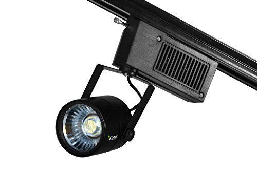 Imperial 7-watt LED Track Light (Round Series,Pack of 1,N…