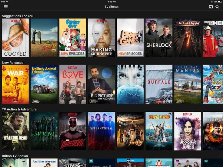 Netflix Planning to Fill its Streaming Catalog With 50% Original Content - https://www.aivanet.com/2016/09/netflix-planning-to-fill-its-streaming-catalog-with-50-original-content/