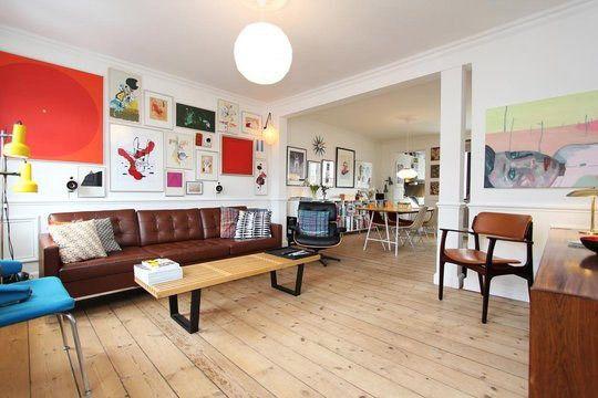 Modern Classics: Eames Lounge & Ottoman