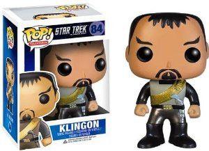 Star Trek : Klingon Vinyl Figure