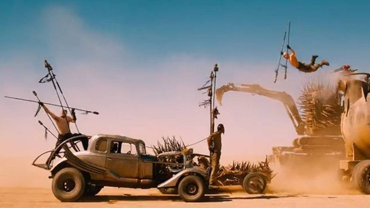 Mad Max Fury Road Trailer  http://www.autorevue.at/motorblog/mad-max-fury-road-trailer-charlize-theron-tom-hardy-sdcc.html