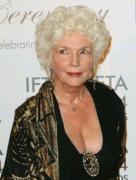 Fionnula  Flanagan  at 73 years old