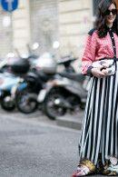Ulična moda s ulica Milana