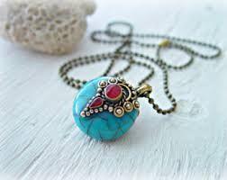 Výsledek obrázku pro tibetan jewelry