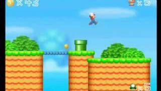 Juegos de Super Mario Bros Gratis - YouTube