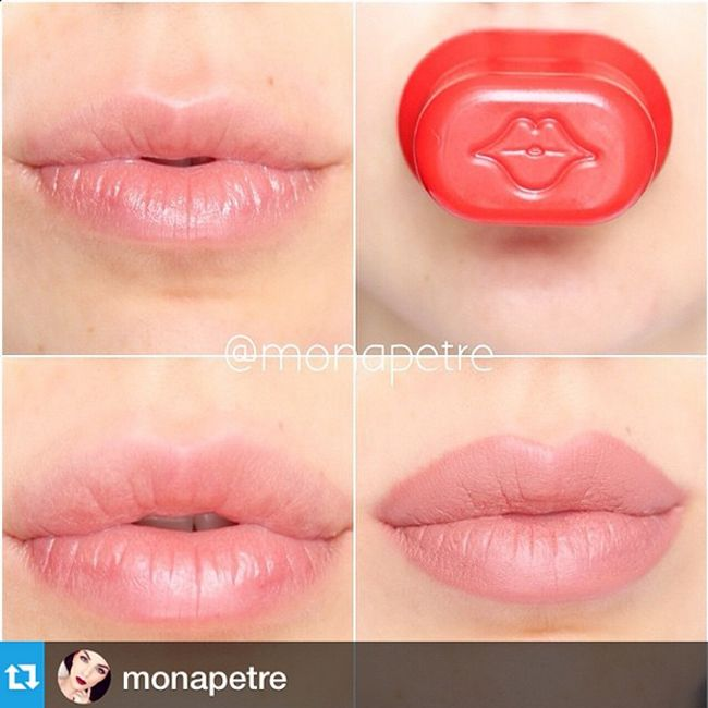 Wow amazing before and after results from the beautiful @monapetre using Fullips lip enhancer. If you'd like to purchase fullips We are the official stockist for Europe. http://www.secretfashionfixes.ie/fullips--natural-lip-enhancer/fullipspd.html