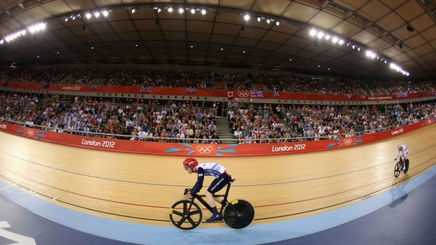 Ed Clancy - Individual Silver Medal winners - Victoria Pendleton (Cycling, women's sprint), Nick Dempsey (Sailing, Men's R S : X), Christine Ohuruogu (Athletics, Women's 400m), Louis Smith (Gymnastics, Men's Pommel Horse), Gemma Gibbons (Judo, 78kg), Michael Jamieson (Swimming, Men's 200m Breaststroke), and Lizzie Armitstead (Cycling, Women's Road Race)