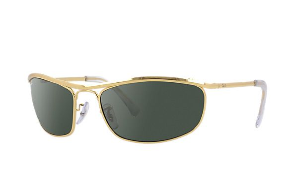 Ray-Ban 0RB3119  - OLYMPIAN SUN | Official Ray-Ban Online Store $135