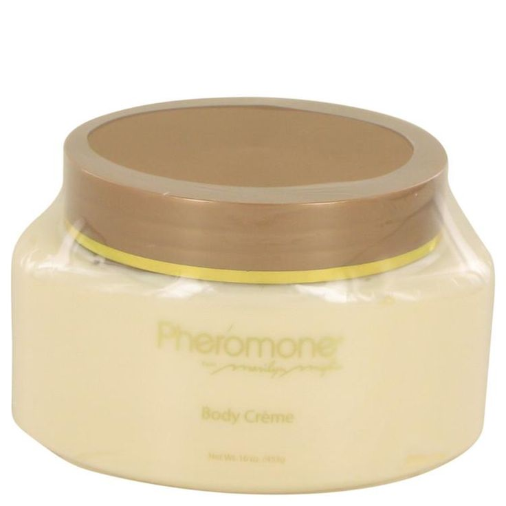 Pheromone Body Creme (unboxed) By Marilyn Miglin