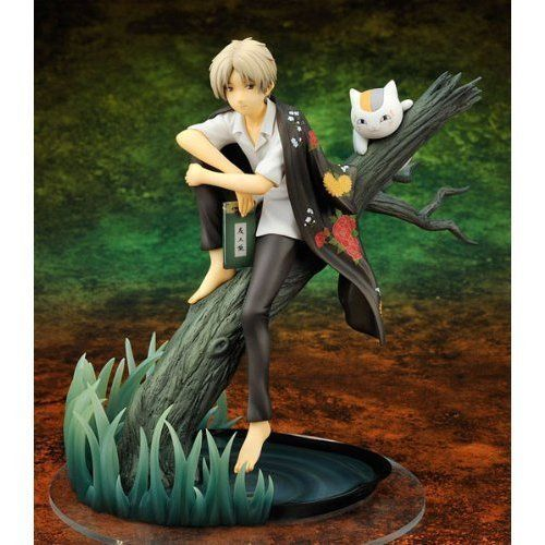 Authentic Limited Natsume Yuujinchou Takashi Natsume Alter Figure From Japan #Alter