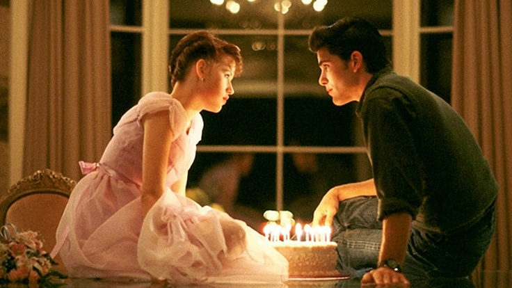 Favorite Movie: Sixteen Candles.Molly Ringwald, Birthday, 80S, Jake Ryan, 16Candles, John Hugh, Sixteen Candles, 16 Candles, Favorite Movie