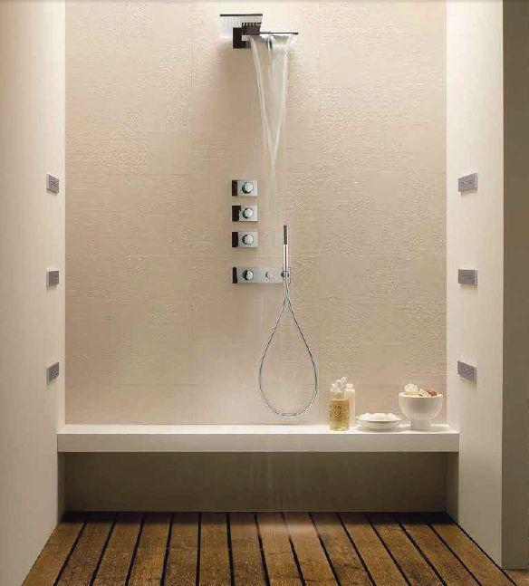97 besten fantini milano bilder auf pinterest edelstahl for Badezimmer design duschen
