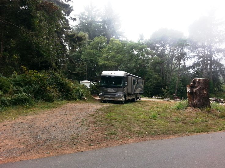 Full hookup camping in northern california