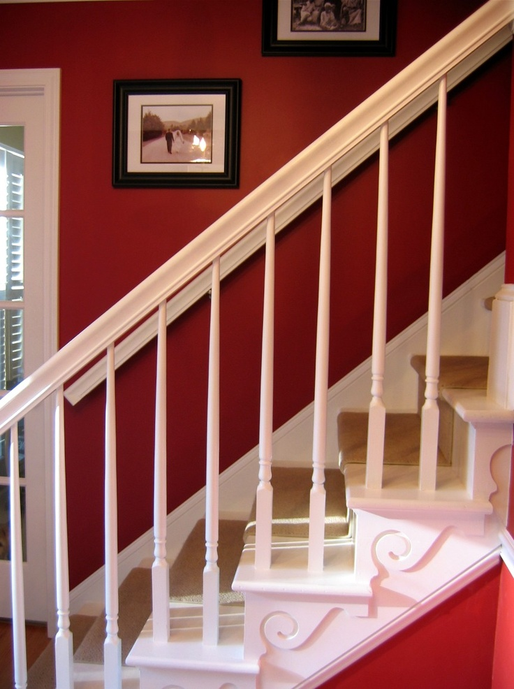 33 Best Paint Red Images On Pinterest Wall Paint Colors
