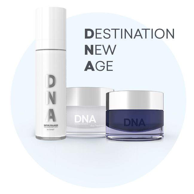 Luxury DNA Day & Night Care