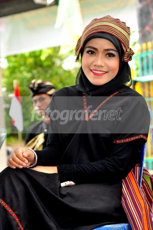 Fotografer.net Galeri - Putri Sasak