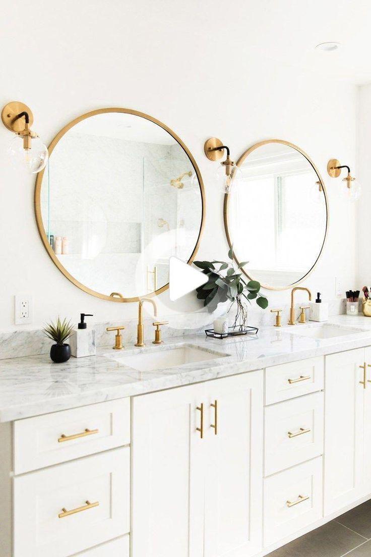 Pin Auf Badspiegel
