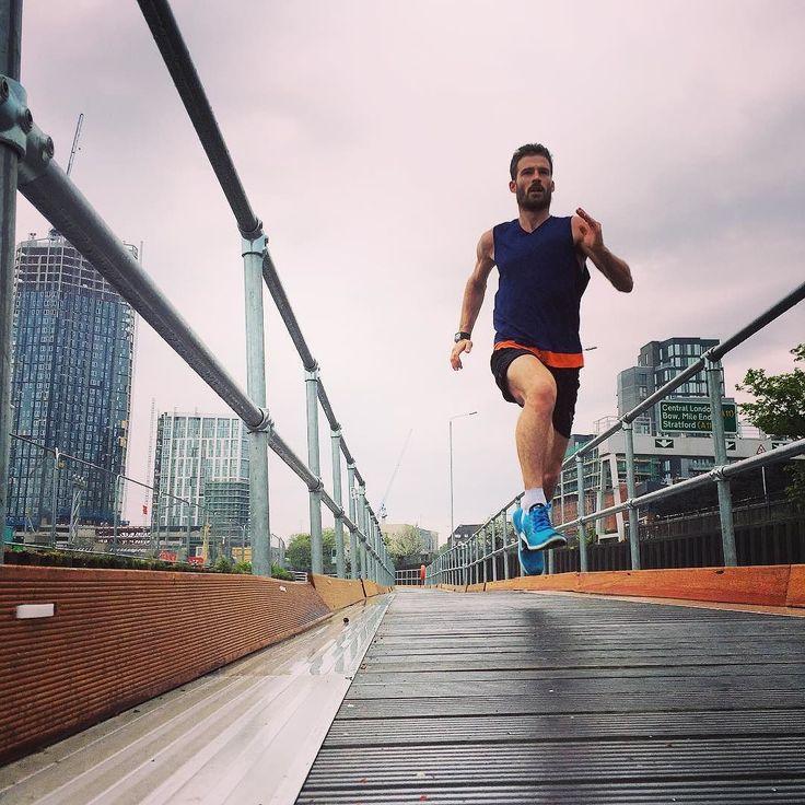 Nice recovery run in the rain this eve. 8 miles at 7:21 pace.  #run #runner #running #London #nikerunning #nikeplus #athlete #parkrun #ukrunchat by racing.jamie