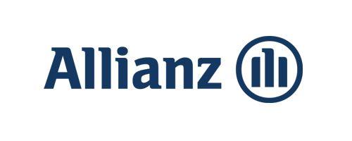 Allianz Logo Allianz logo, Finance logo