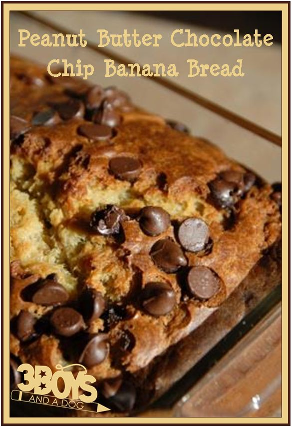 This peanut butter chocolate chip banana bread recipe has all of my favorites (except bacon) in it!  Quick to make and quick to devour, this is the perfect after-school – heck, or before school – treat!  Mix it up and stick it in the oven about an hour before the kids come home or company […]