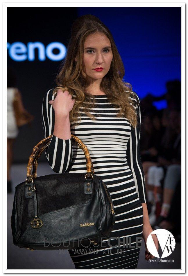 Sandra Bareno es la creadora de bolsos de lujo de Colombia.   www.revistaboutiquechile.cl/moda/articulo?id=921