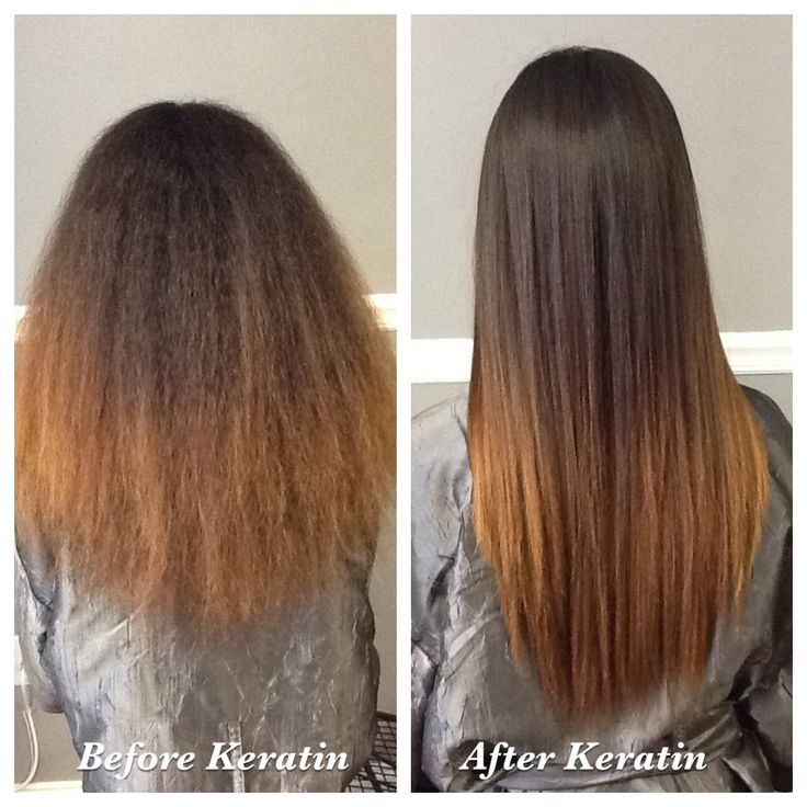 Frizzy Hair Treatment Natural