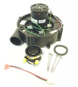 Carrier Furnace Draft Inducer (119449-00) 115V Fasco # A978