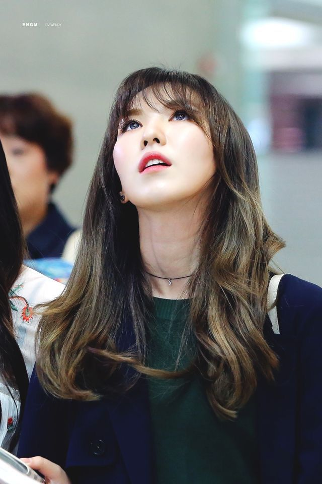 Red Velvet Wendy Wendy Red Velvet Red Velvet Velvet