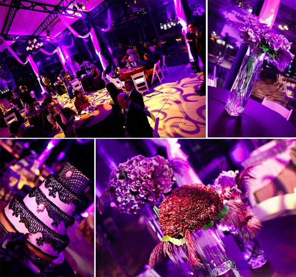Purple Wedding Themes Ideas: 10 Best Images About Purple And Gold On Pinterest
