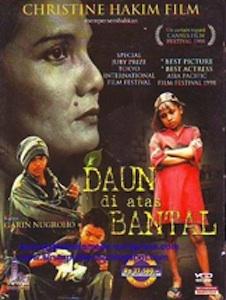 #1 Daun di Atas Bantal (Garin Nugroho), 1997