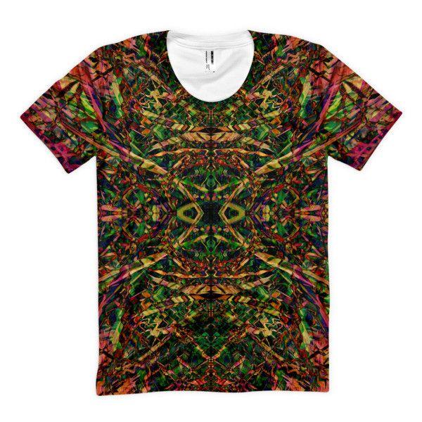 Aztec Women's T-shirt