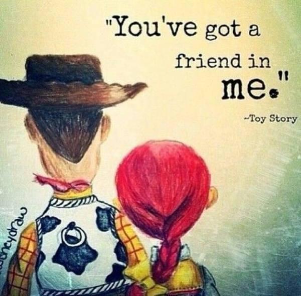 Heartwarming Disney Quotes : theBERRY