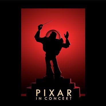 Pixar in Concert - BSO