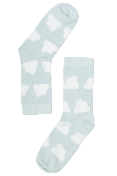polly sock ++ monki