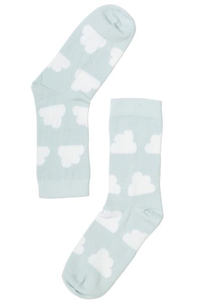 Cloud socks by Monki