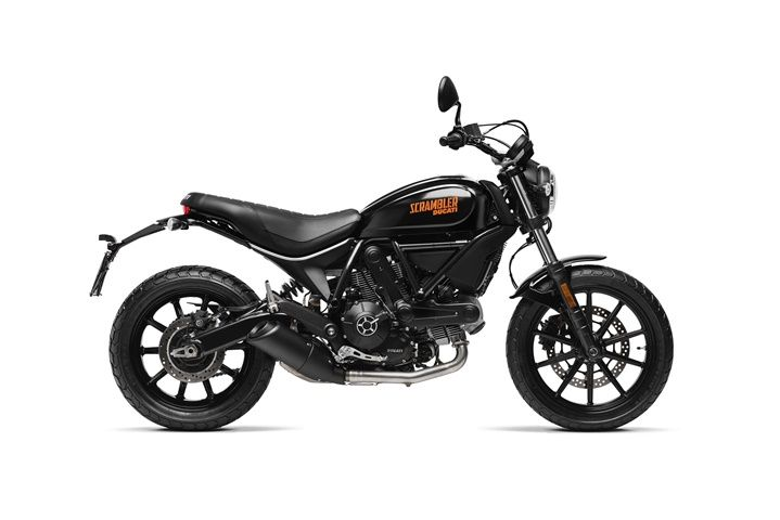 La nueva Ducati Scrambler Hashtag a la venta online