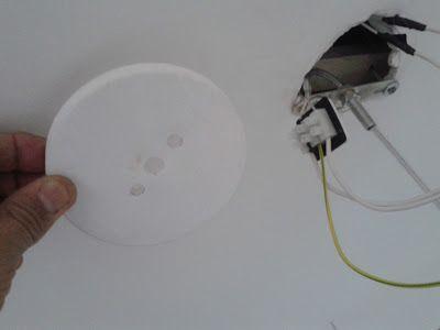 Dicas do Gilson Eletricista: O zelador trocou a luminária e a lâmpada não…