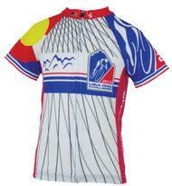 2013 USA Pro Challenge Kids Bike Jersey