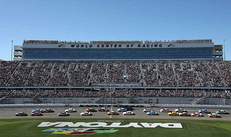 2018 NASCAR schedule: Key changes  By Zack Albert | Tuesday, May 23, 2017  Daytona Speedweeks will still be a February fixture, but events are moving one week earlier than in recent years at Daytona International Speedway. The Advance Auto Parts Clash invitational and Daytona 500 qualifying will now be held on the same day -- Feb. 11. The Daytona 500 will take place Feb. 18 ... Read More  Photo Credit: Getty Images  Photo: 5 / 10