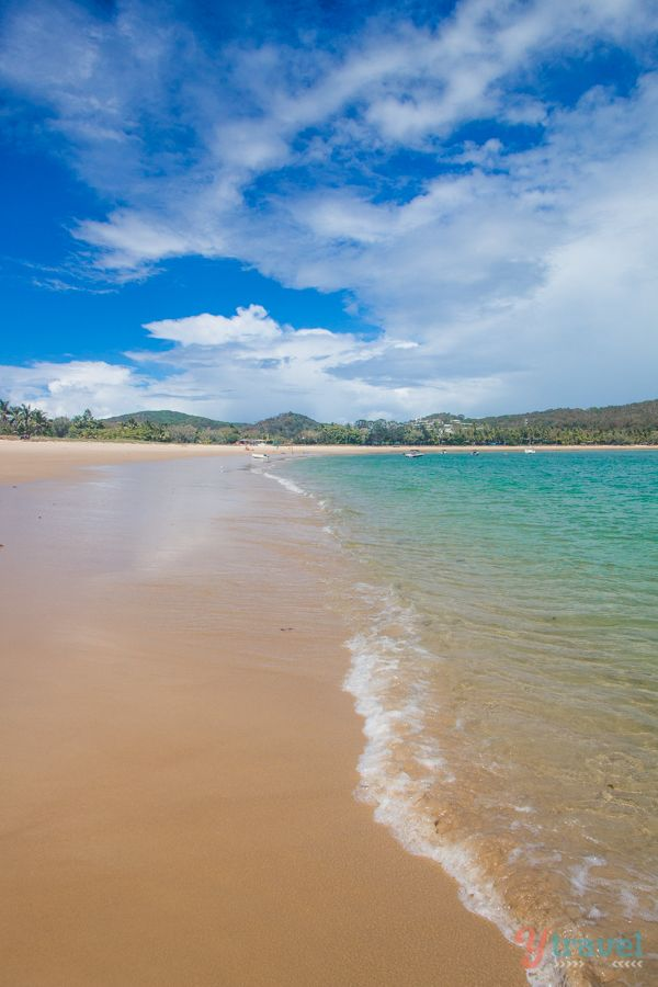 Escape to Great Keppel Island in Queensland, Australia for the perfect island getaway.