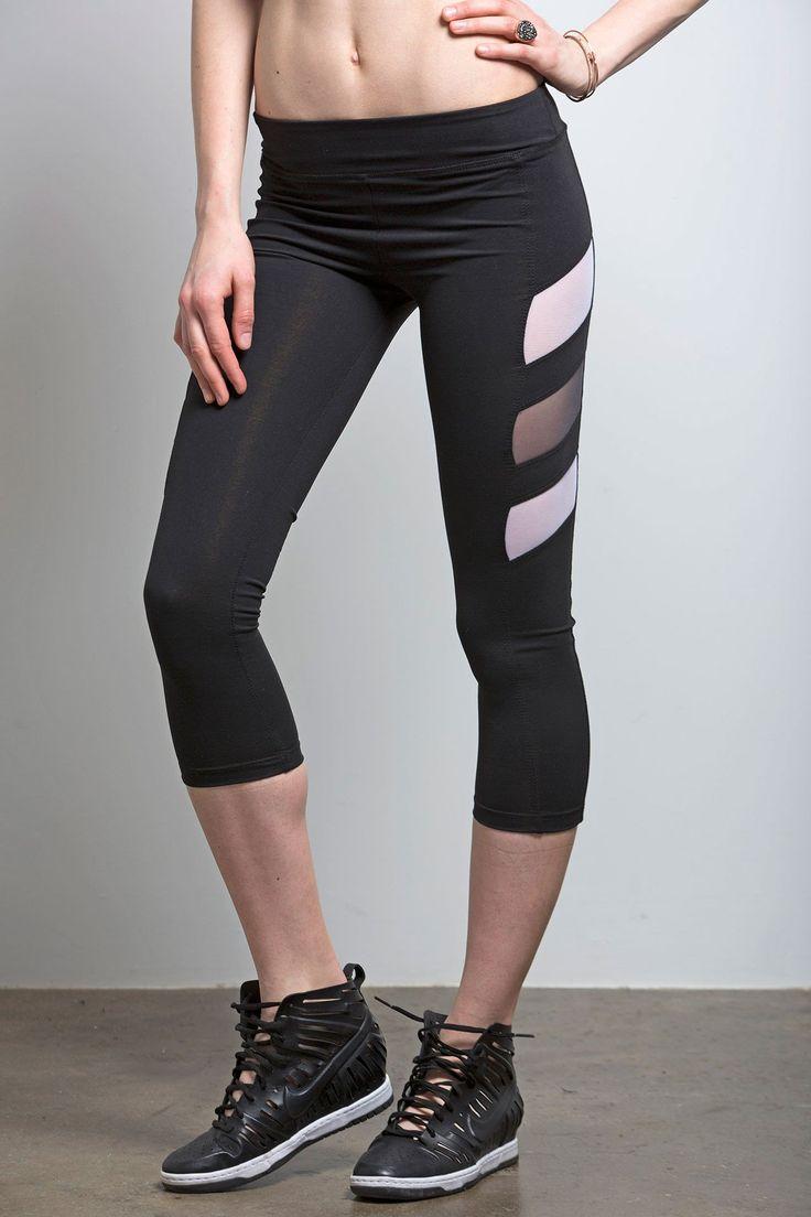 36 Best Pants Skirts Shorts Images On Pinterest Jeans Women Celana Panjang Wanita Hareem Standart Racer Stripe Crop Legging