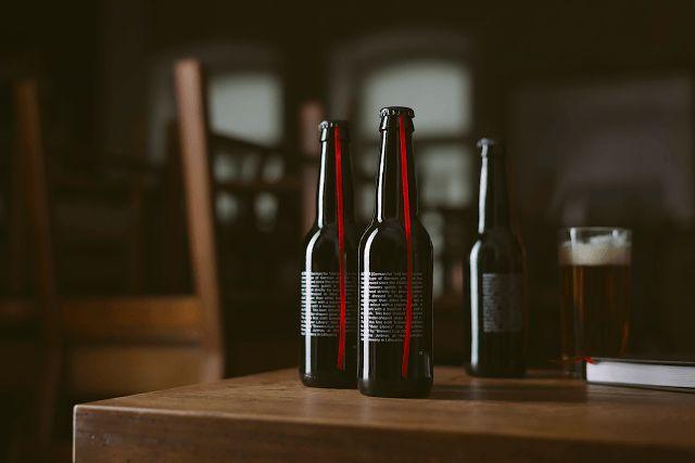 20 packagings molones de cerveza para celebrar el #InternationalBeerDay - La Criatura Creativa
