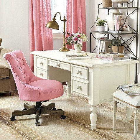 Die Besten 25+ Tufted Desk Chair Ideen Auf Pinterest Bürostühle   Designer  Drehstuhl Plusch