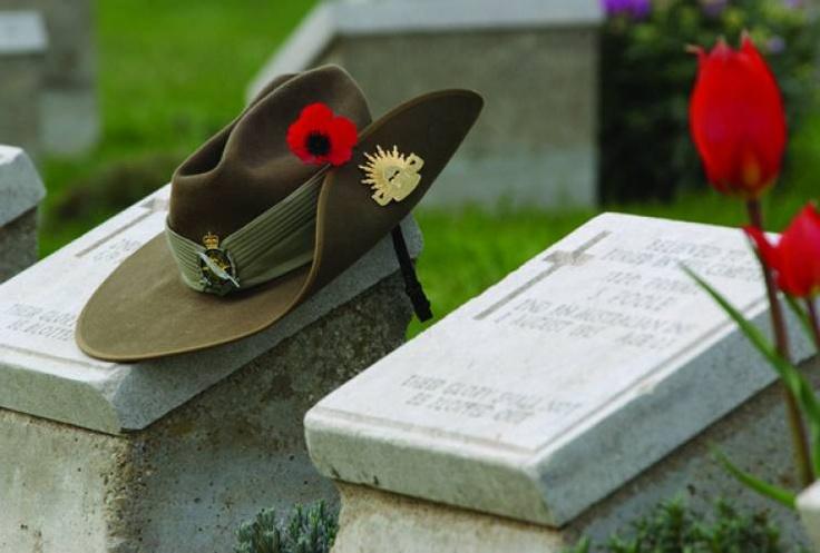 Australian War Heroes - Australian War Heroes Song